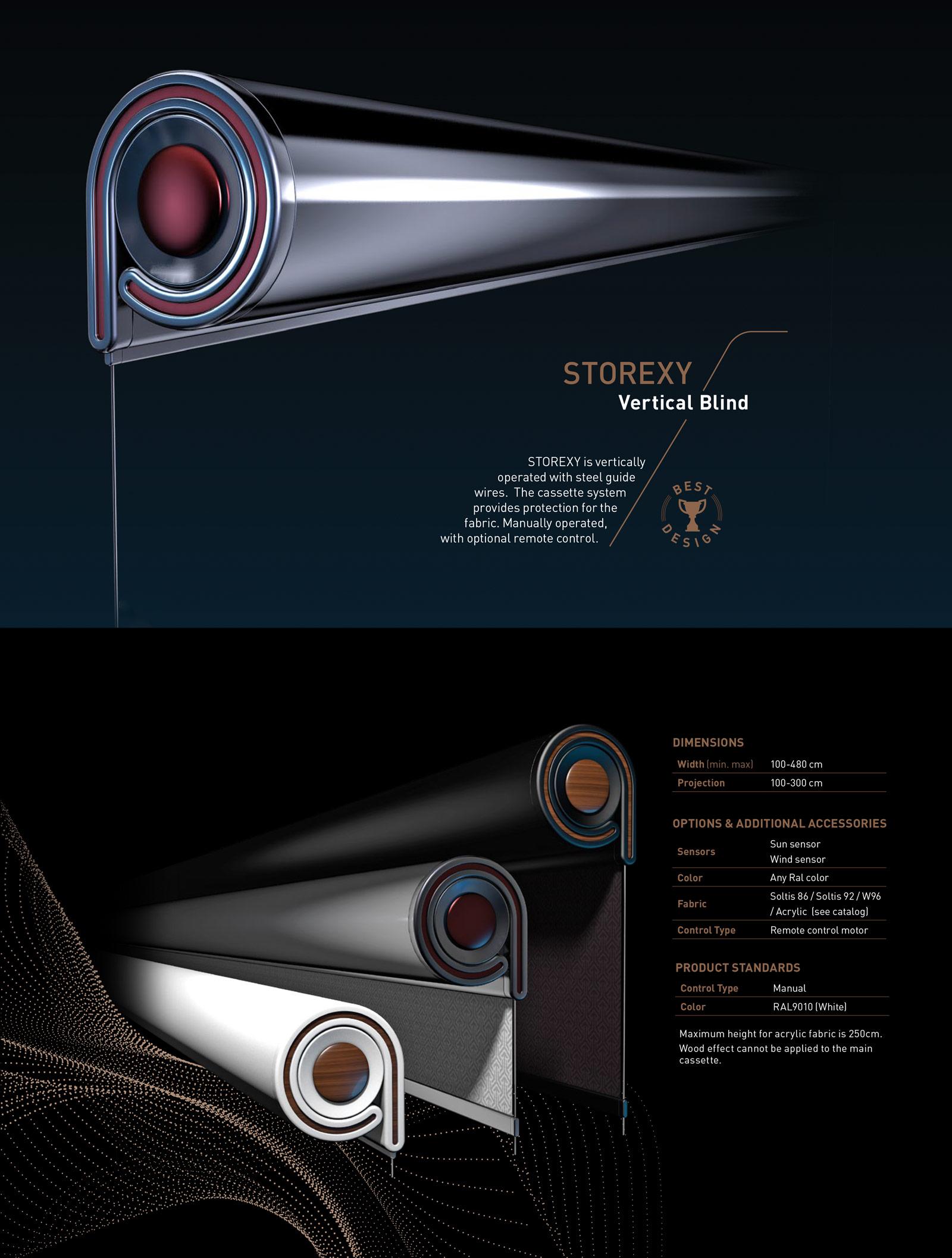 Storexy-Detail