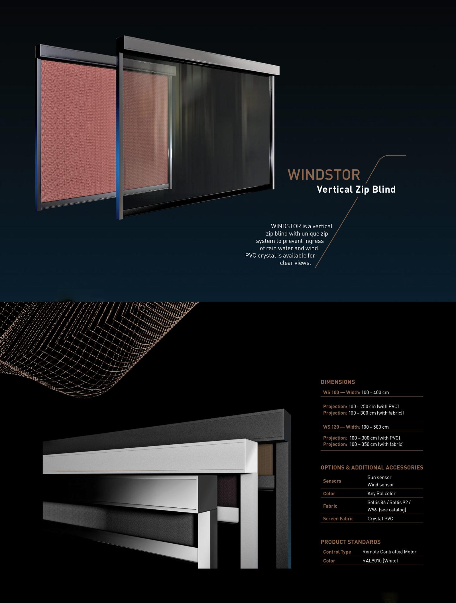 Windstor-Detail